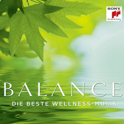BALANCE Die beste Wellness Musik
