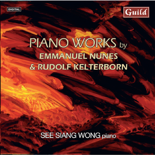 NUNES KELTERBORN: PIANO WORKS