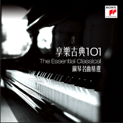 101 THE ESSENTIAL CLASSICAL
