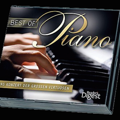 READER'S DIGEST: BEST OF PIANO