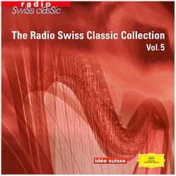 RADIO SWISS CLASSIC COLLECTION 5