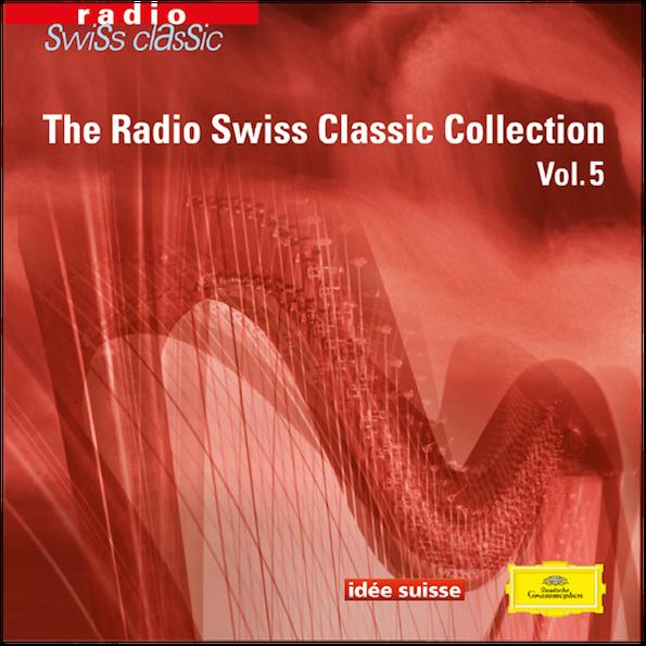 RADIO SWISS CLASSIC COLLECTION 5