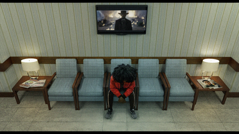 Terminally ill - Doctor's Waiting Room