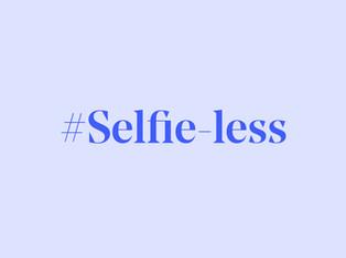 Selfie-less