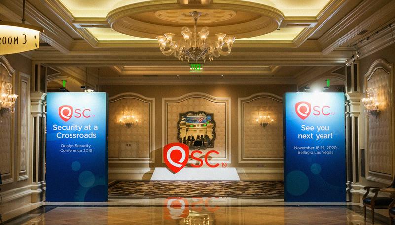 QSC 2019 Entrance