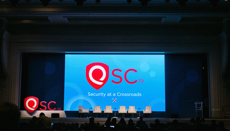 QSC 2019 Stage