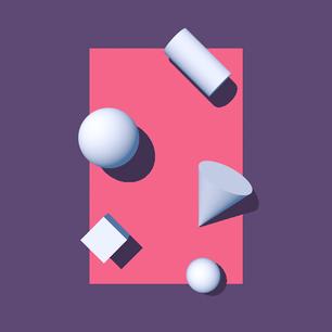 C4D-shapes