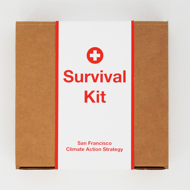 Survival Kit-SF Climate Action Strategy
