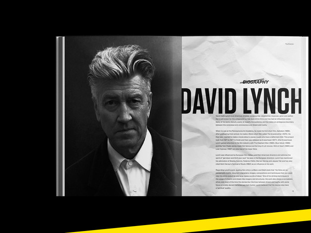 David Lynch Film Festival