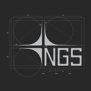 National Geographic Society Rebranding
