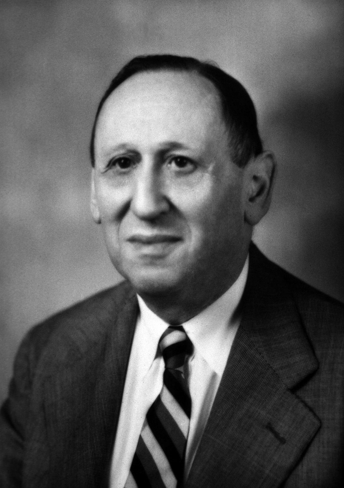 Leo Kanner(1894-1981)
