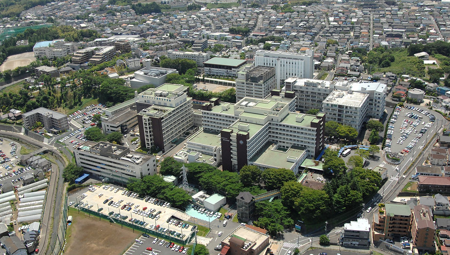 聖マリアンナ医科大学 神経精神科学教室