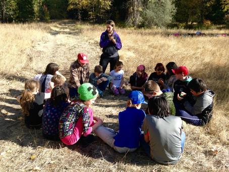5/6 Students at Summit Creek