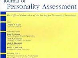 Journal of personality.jpg