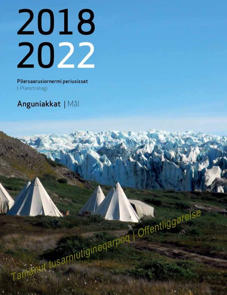 Qeqqata Kommunia Innuttaasunik ataatsimiisitsilerpoq Unnugu 22/10-18 nal. 19:00 - 21:00 Taseralimmi