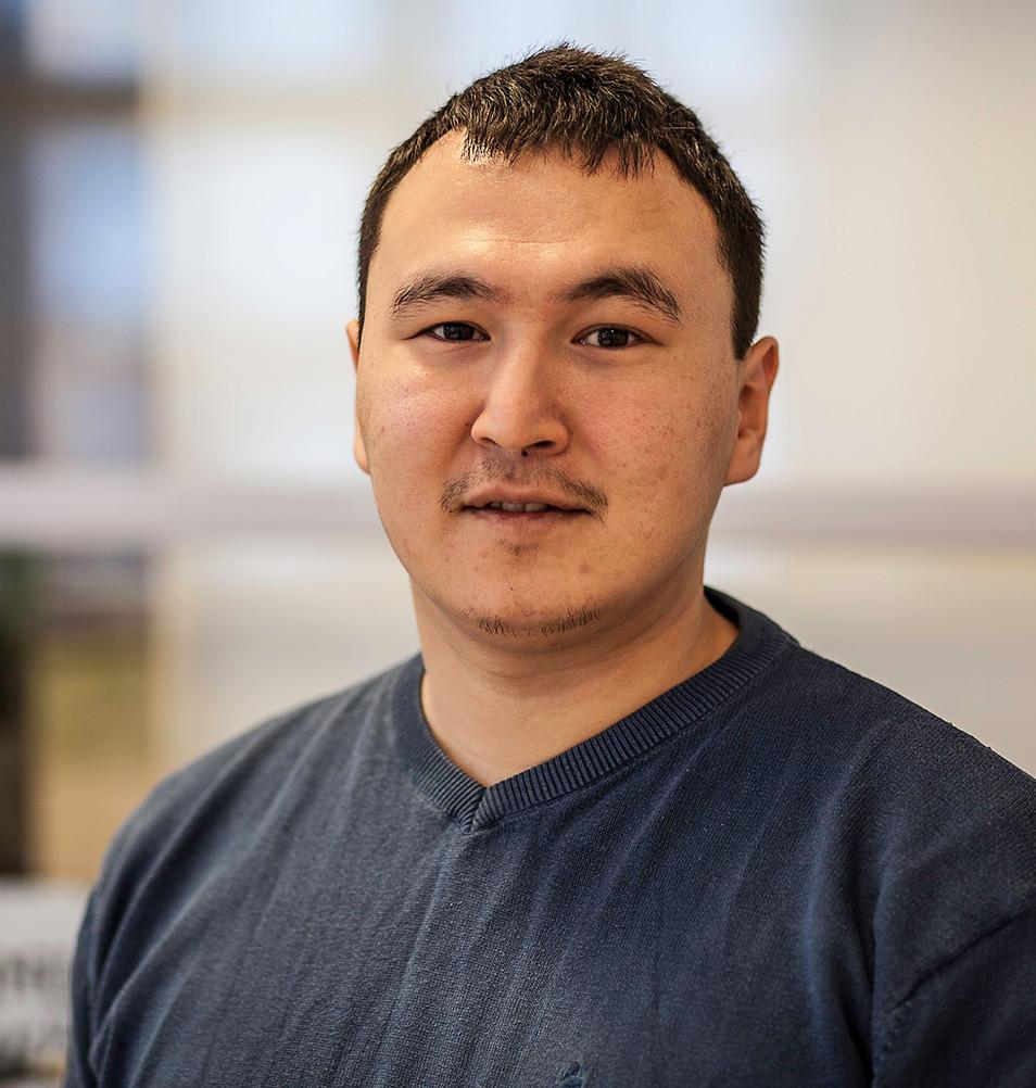God opstart i Maniitsoq