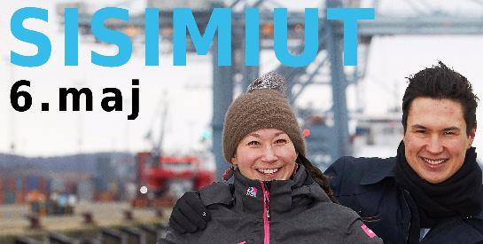 Info-møde om Grønlandsk Erhvervsmesse i Grønland
