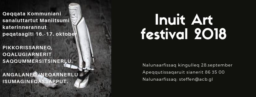 Inuit Art Festival 2018