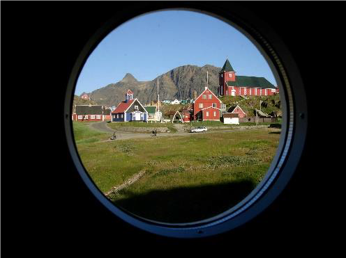Sisimiut lancerer Community Specific Guidelines