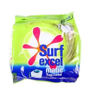 Surf excel quick wash detergent powder