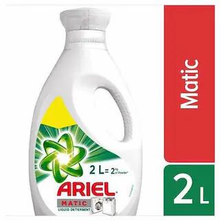 Ariel Matic Liquid Detergent