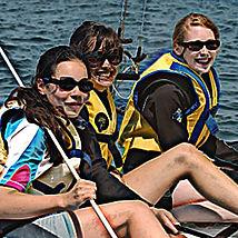 Visuel de la formations BP JEPS activités nautiques