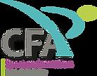 Logo du CFA Sport Animation des Pays de la Loire