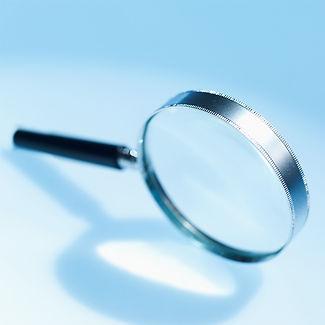 Payroll Service Nashville Magnifying Glass