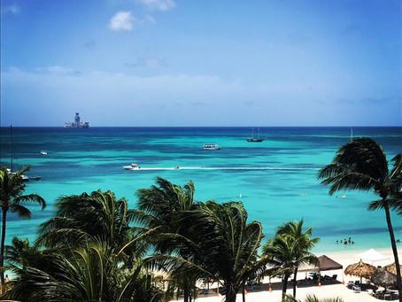AD3 Fitness Takes Aruba