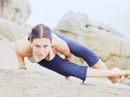 AD3 Fitness Profile - Nathalie Emelianova
