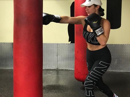 AD3 Fitness Profile - Catie Borneman