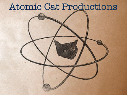 atomic cat productions