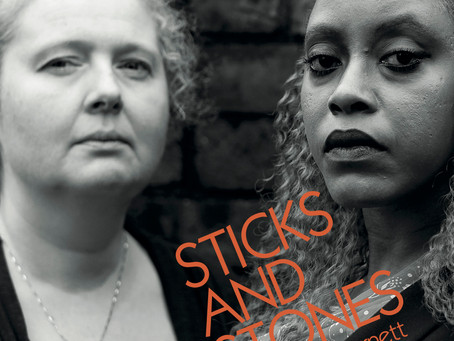 Sticks and Stones: previewing a new play by Dameon Garnett