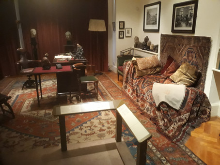 The Freud Museum, London