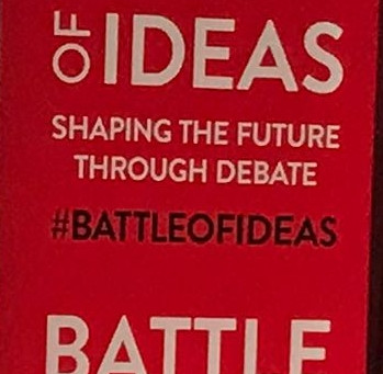 Introduction to The Battle Of Ideas