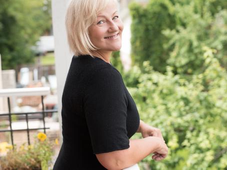 """Tiina Leosk on valitud Tartumaa """"Aasta Koolitajaks!"""""""
