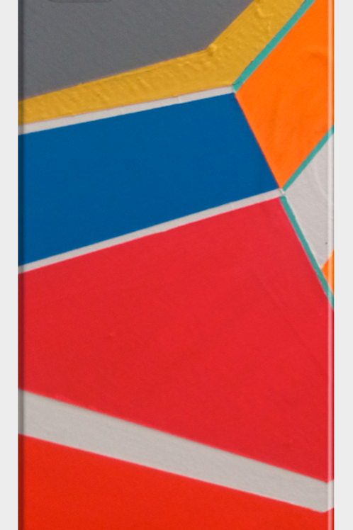 FUNDA PARA iPhone ART COLLECTION BY JAIME DOMINGUEZ