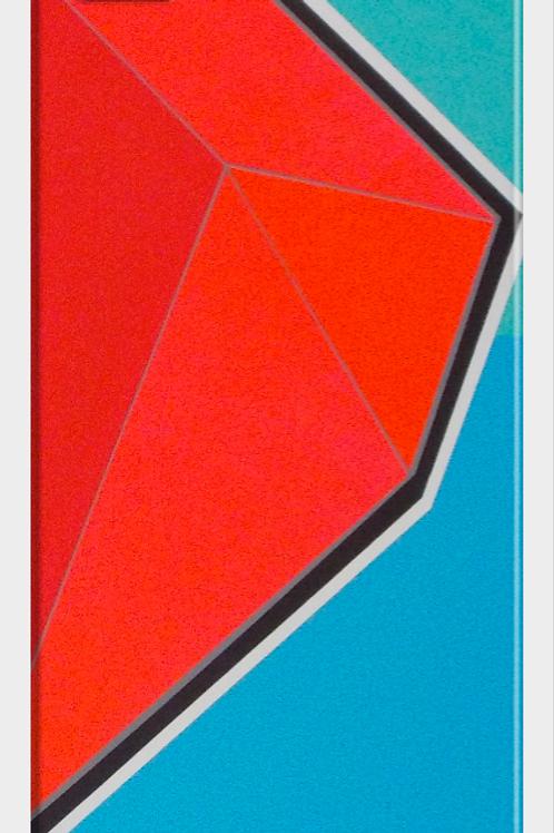 FUNDA PARA iPhone ART COLLECTION BY JAIME DOMINGUEZ