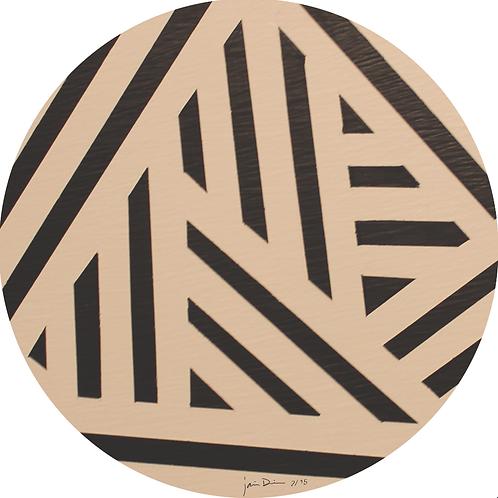 Set para cava /Wine cellar accesories, Art Design by Jaime Domínguez