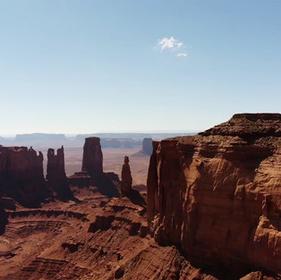 Monument Valley (Utah - Arizona)