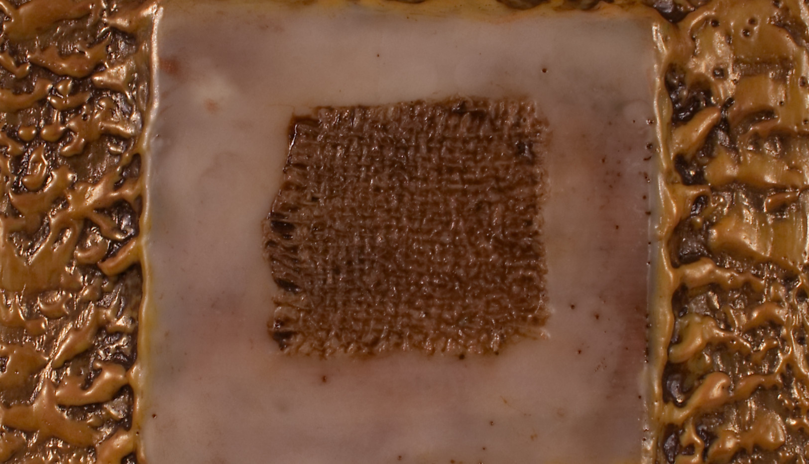 Square on  gold - encaustic.jpg