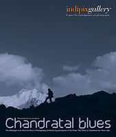 Chandratal Blues