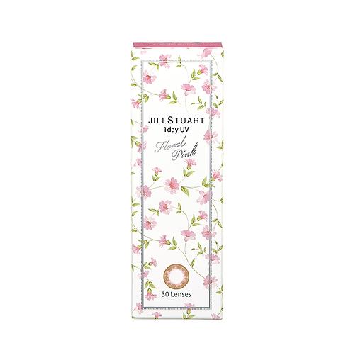 JILL STUART 1day UV - Floral Pink ( 30片裝 )