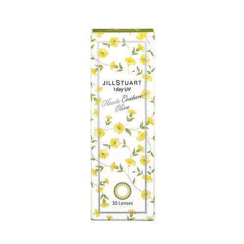 JILL STUART 1day UV - Haute Couture Olive ( 30片裝 )