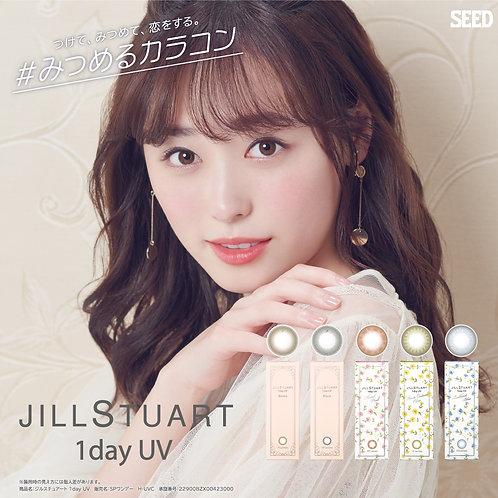 JILLSTUART 1day 系列 30片裝 (4盒)