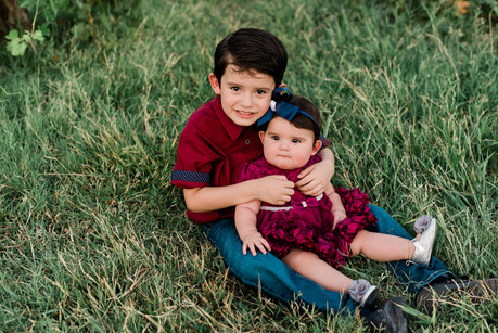 Peoria family photographer