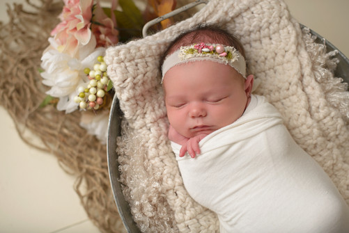 buckeye newborn photographer