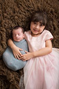 Avondale AZ newborn photographer