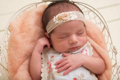 Avondale AZ newborn photographer