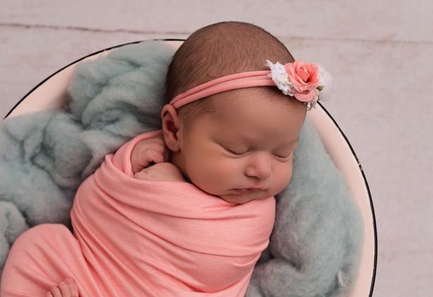 goodyear az newborn photographer
